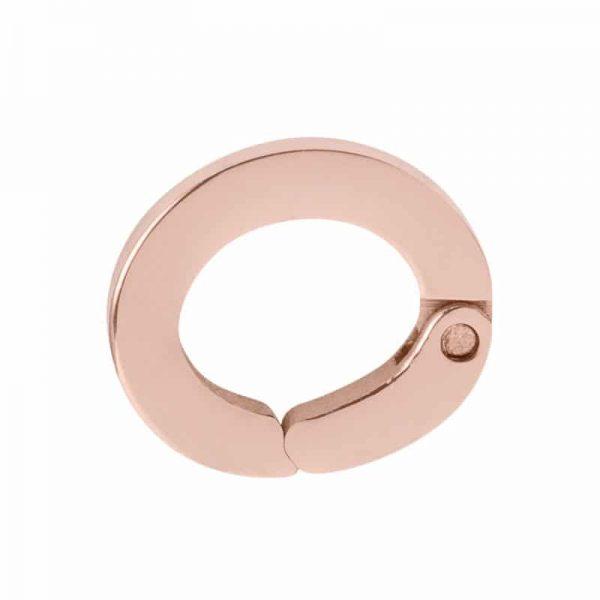 Kleine sluiting (loop) rosé - iXXXi