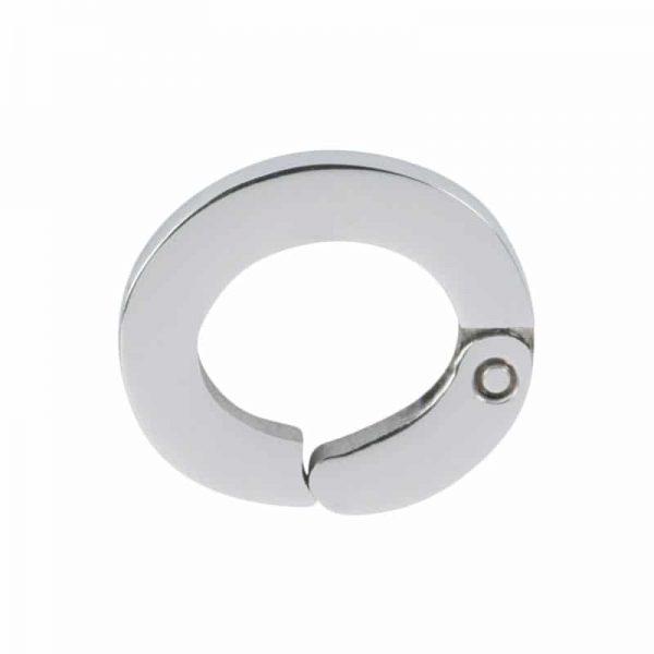 Kleine sluiting (loop) zilver - iXXXi
