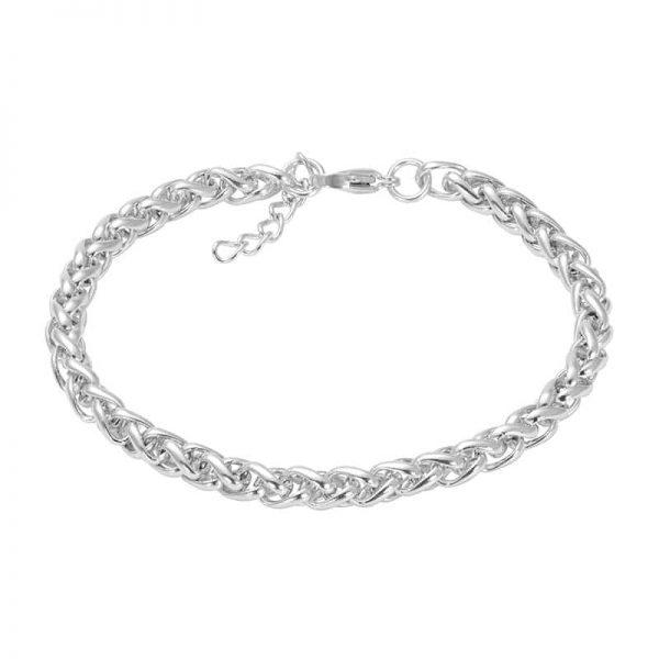 Lisbon armband zilver - iXXXi