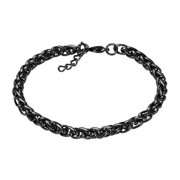 Lisbon armband zwart - iXXXi