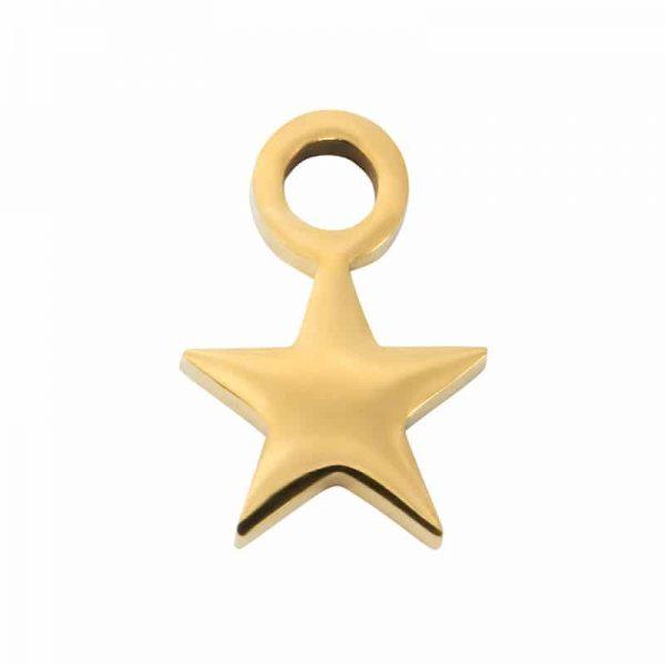Little star hanger goud - iXXXi
