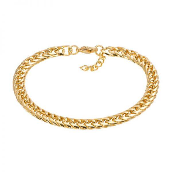 Montevideo armband goud - iXXXi