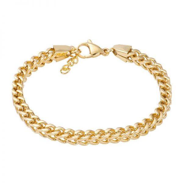 Moscow armband goud - iXXXi