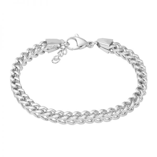 Moscow armband zilver - iXXXi
