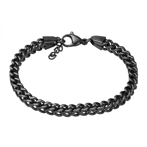 Moscow armband zwart - iXXXi