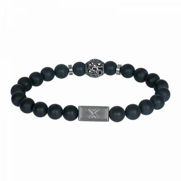 Quin armband zwart - iXXXi