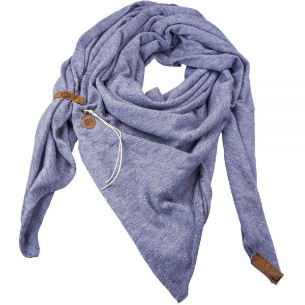 Sjaal Fien Lavendel - Lot83