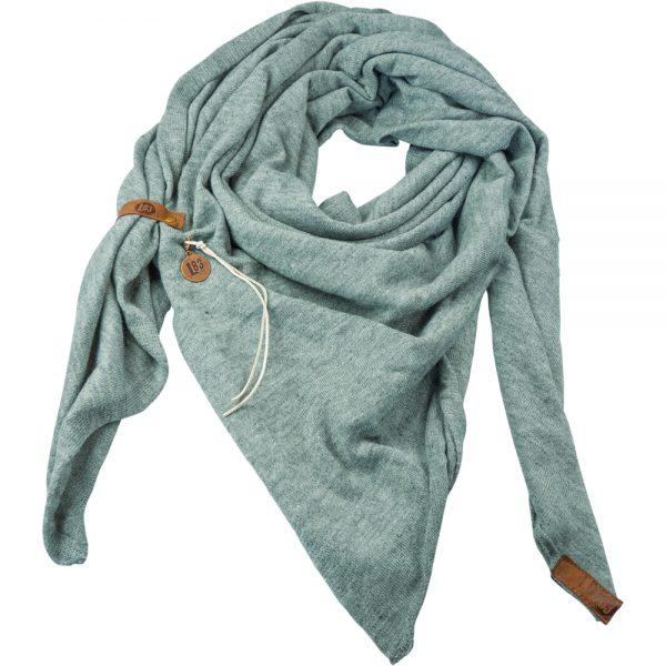 Sjaal Fien Mint - Lot83
