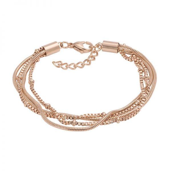 Snake knot rosé - iXXXi