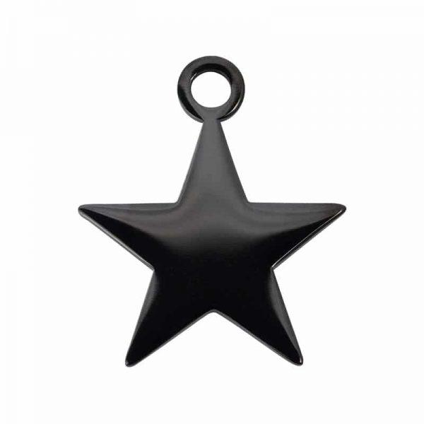 Star hanger zwart - iXXXi