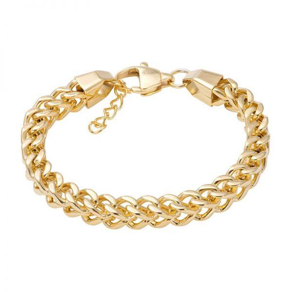 Vienna armband goud - iXXXi