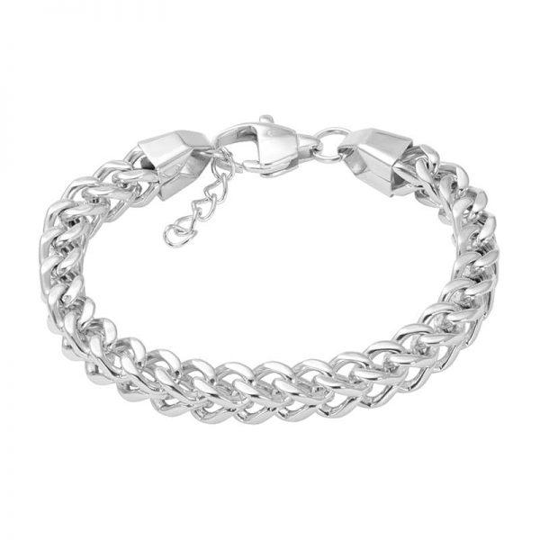 Vienna armband zilver - iXXXi
