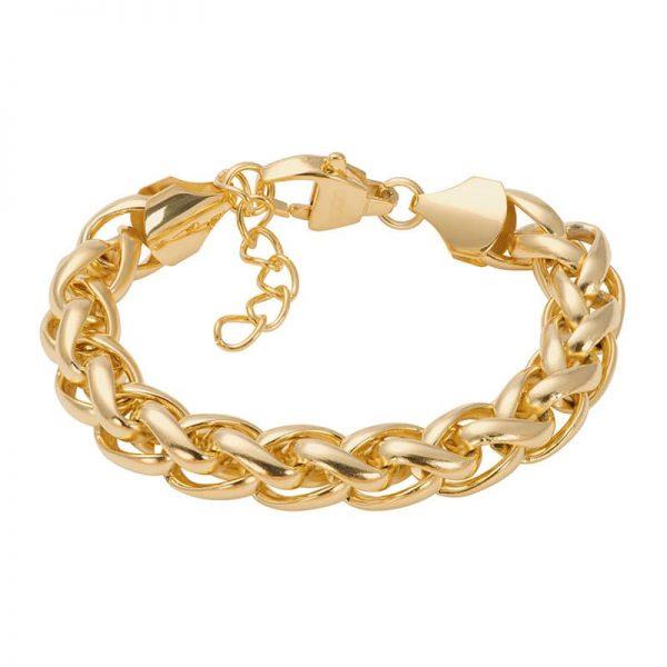 Warsaw armband goud - iXXXi
