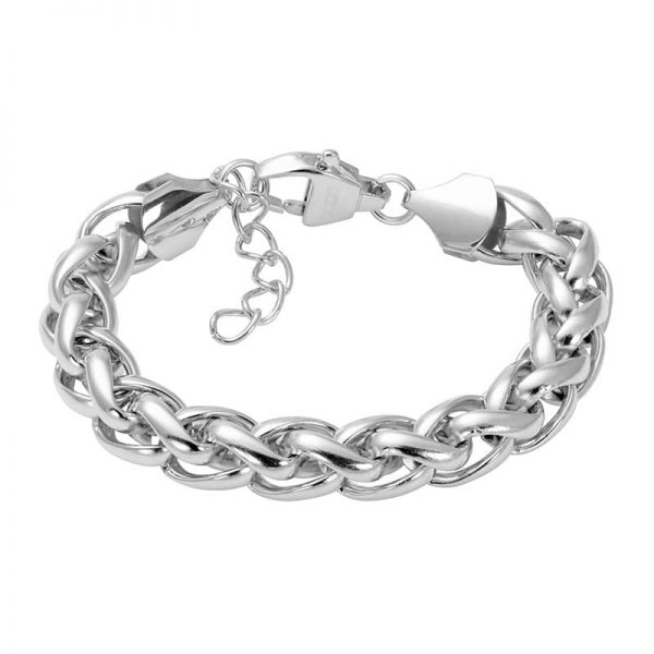 Warsaw armband zilver - iXXXi