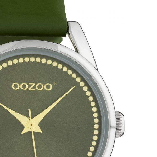 Junior - JR308 groen - OOZOO