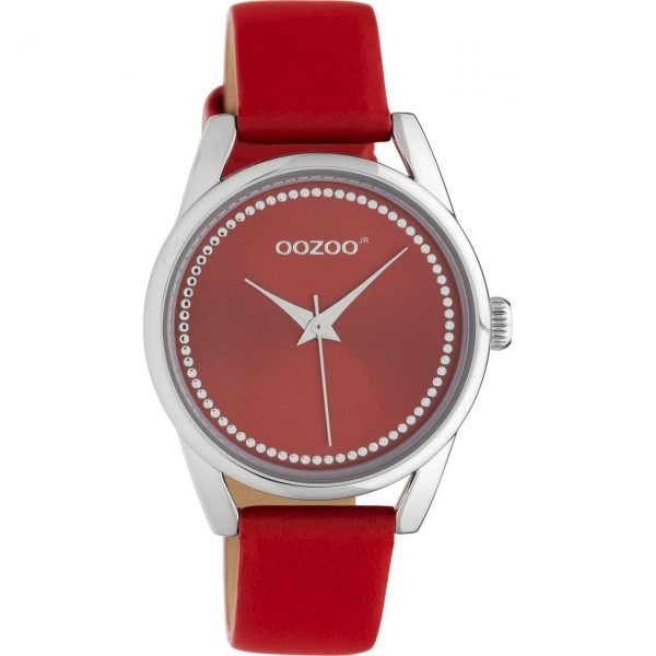 Junior - JR309 rood - OOZOO
