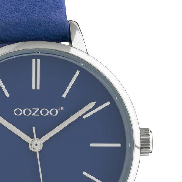Junior - JR313 blauw - OOZOO