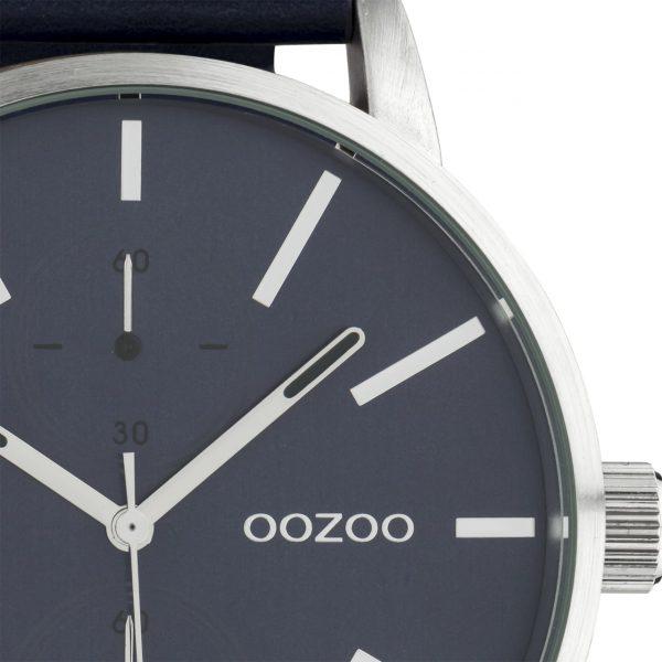 Timepieces Summer 2020 - C10501 - OOZOO