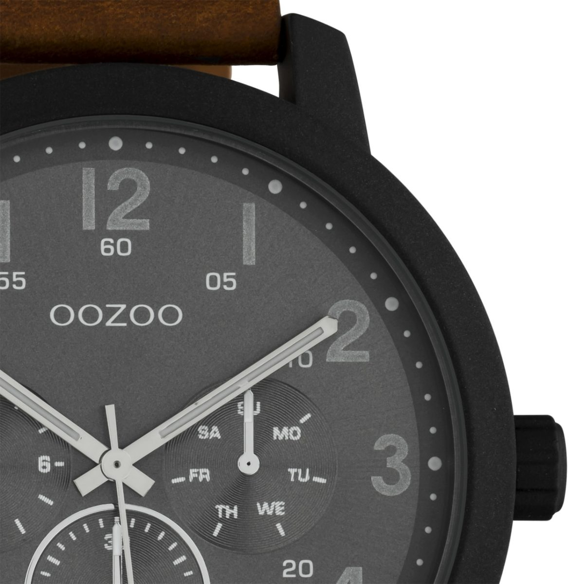 Timepieces Summer 2020 - C10507 - OOZOO