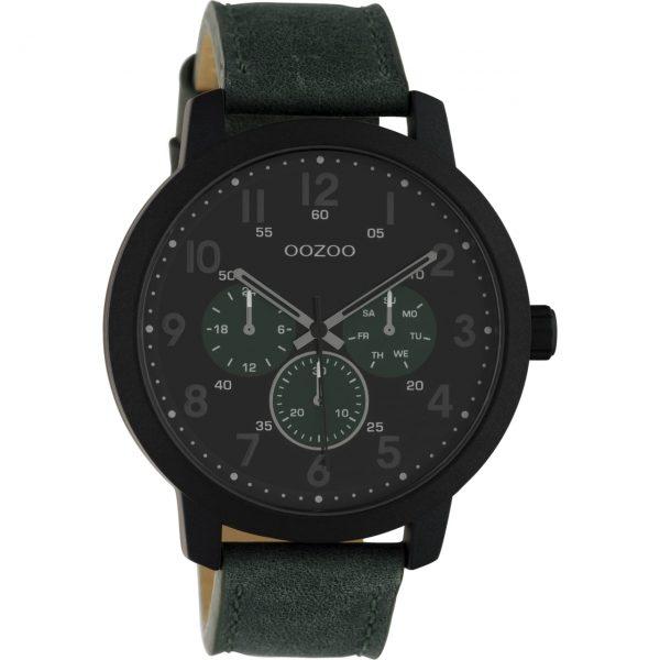 Timepieces Summer 2020 - C10508 - OOZOO