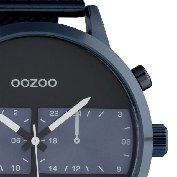 Timepieces Summer 2020 - C10511 - OOZOO