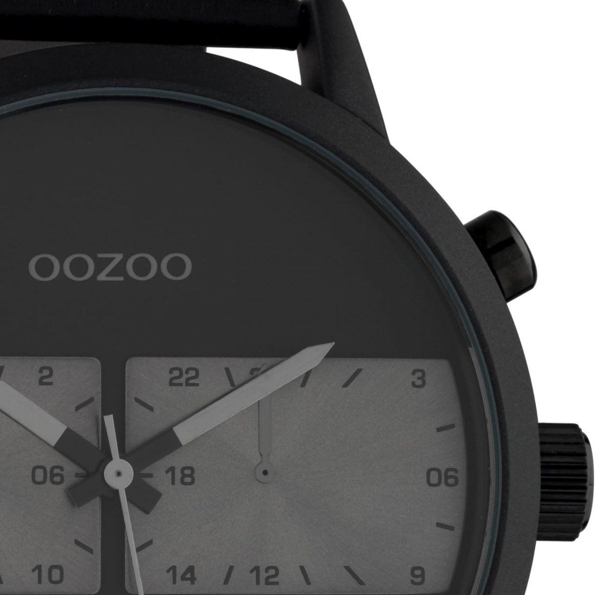 Timepieces Summer 2020 - C10519 - OOZOO