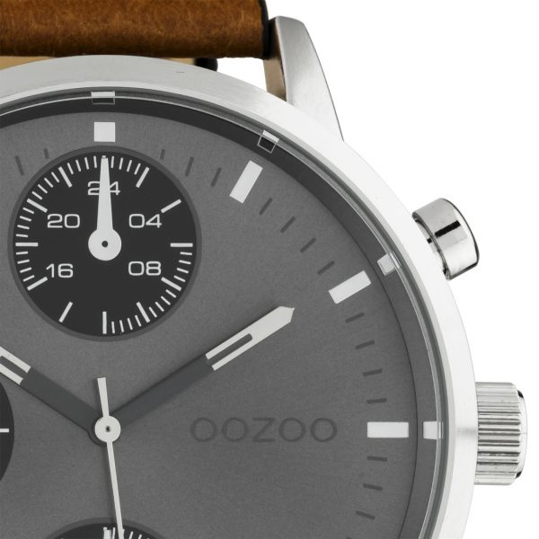Timepieces Summer 2020 - C10530 - OOZOO