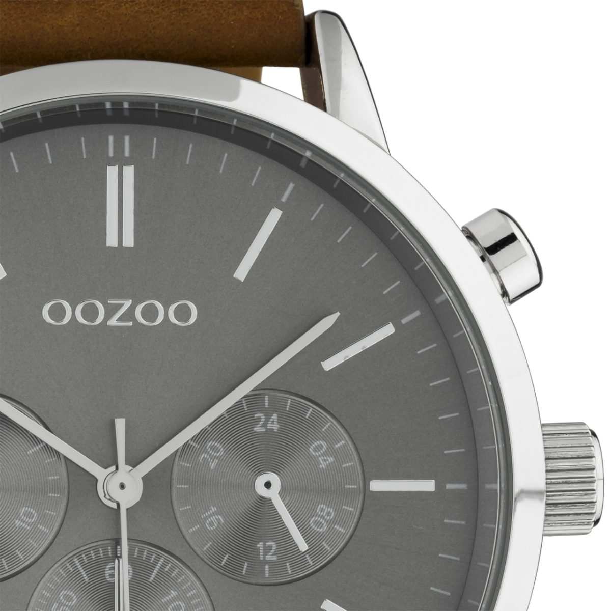 Timepieces Summer 2020 - C10541 - OOZOO