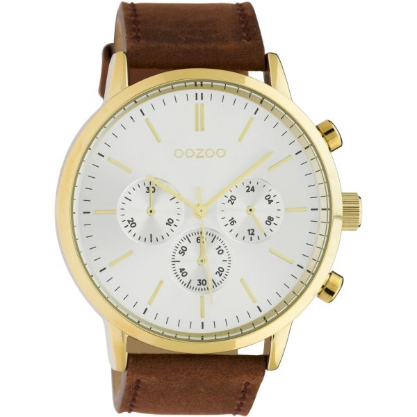 Timepieces Summer 2020 - C10542 - OOZOO