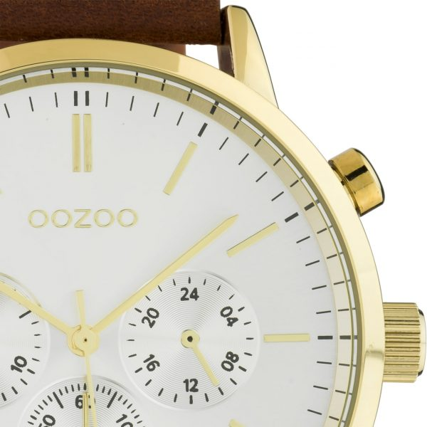 Timepieces Summer 2020 - C10542 - OOZOO