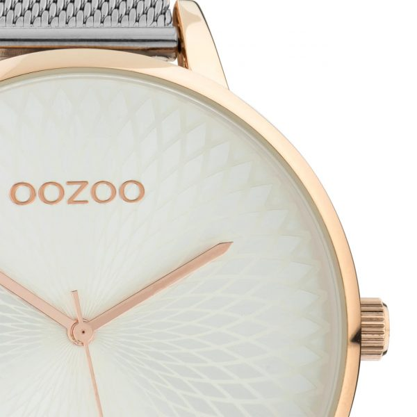 Timepieces Summer 2020 - C10551 - OOZOO
