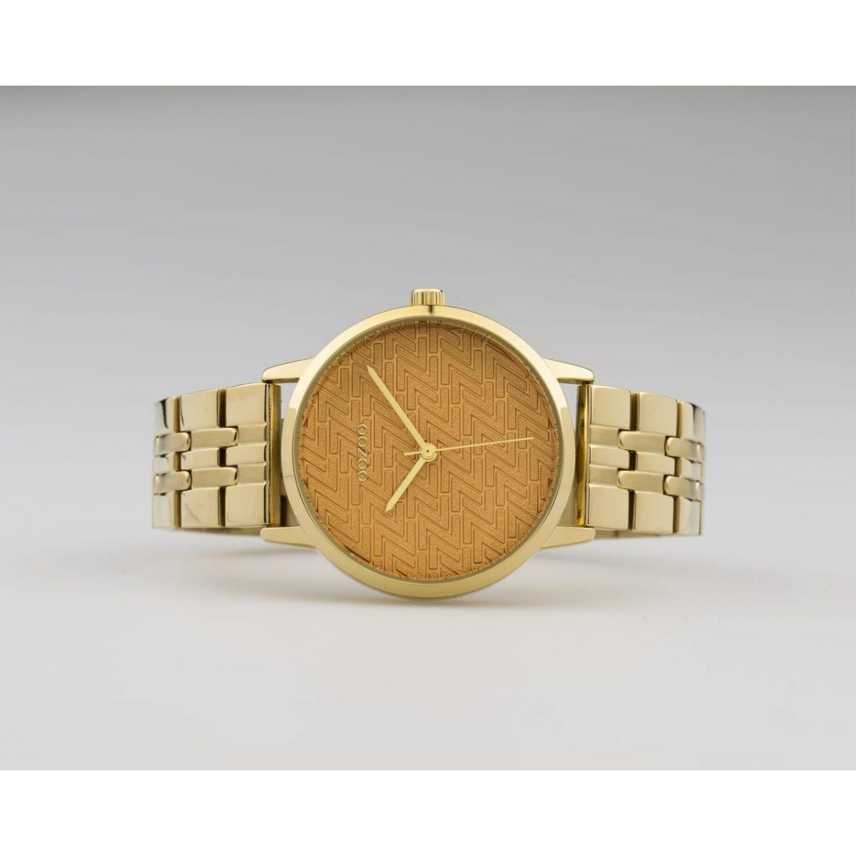 Timepieces Summer 2020 - C10557 - OOZOO