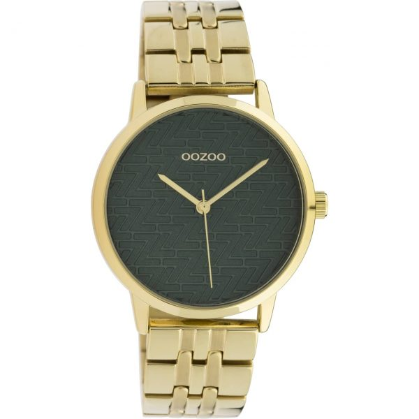 Timepieces Summer 2020 - C10558 - OOZOO