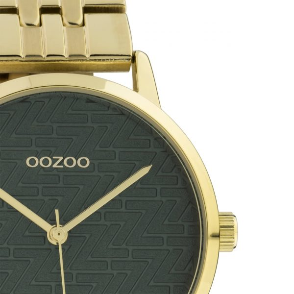Timepieces Summer 2020 - C10558 - OOZOO