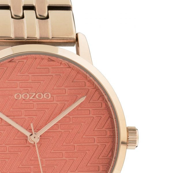Timepieces Summer 2020 - C10559 - OOZOO