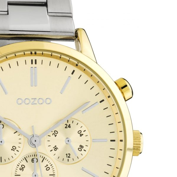 Timepieces Summer 2020 - C10562 - OOZOO