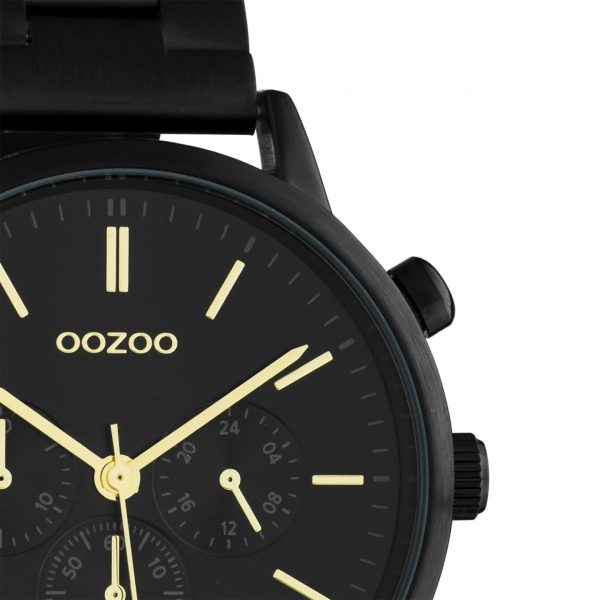 Timepieces Summer 2020 - C10564 - OOZOO