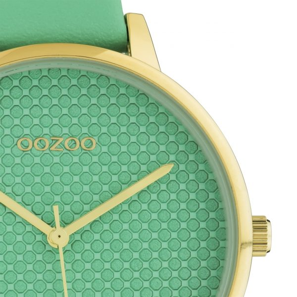 Timepieces Summer 2020 - C10593 - OOZOO