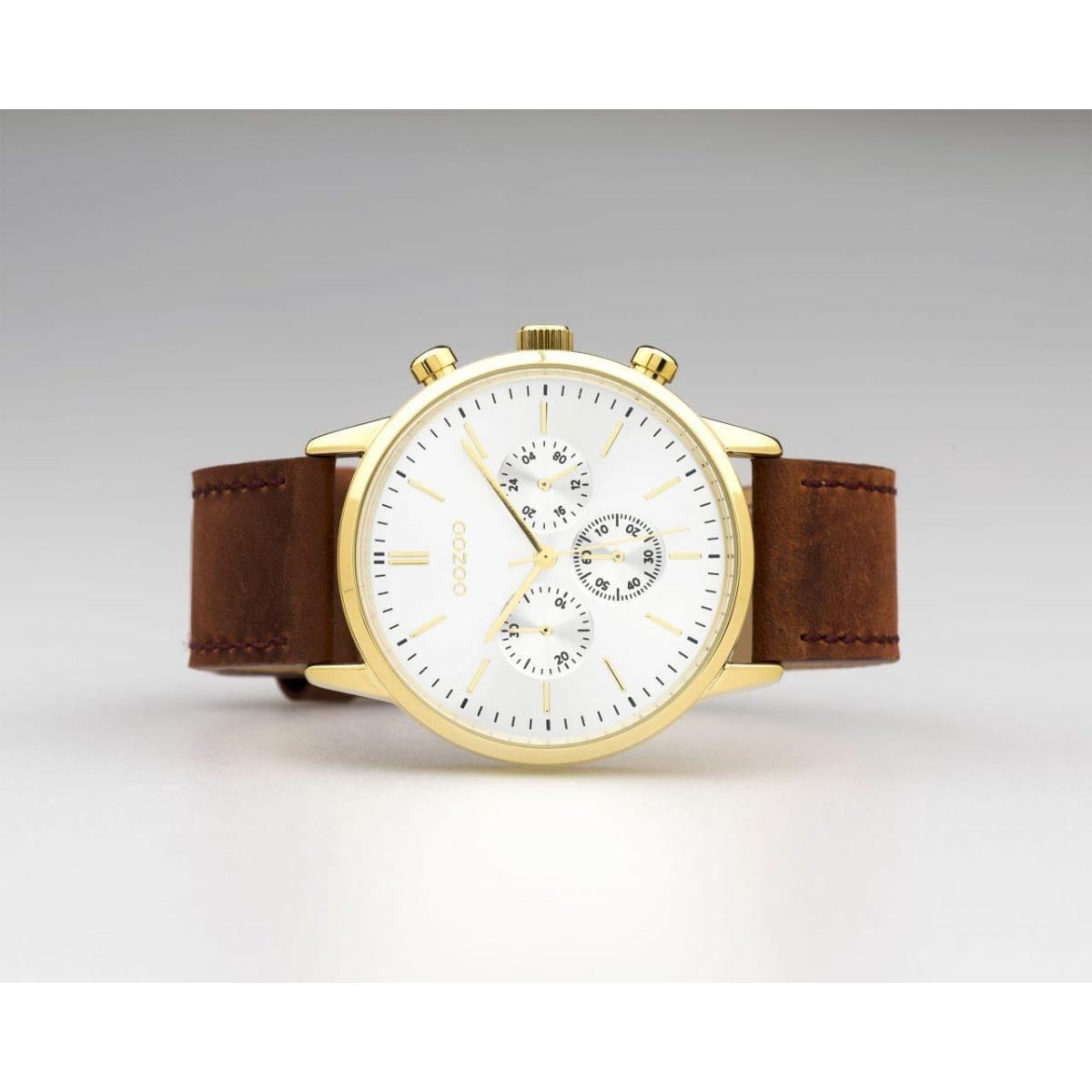 Timepieces Summer 2020 - C10597 - OOZOO