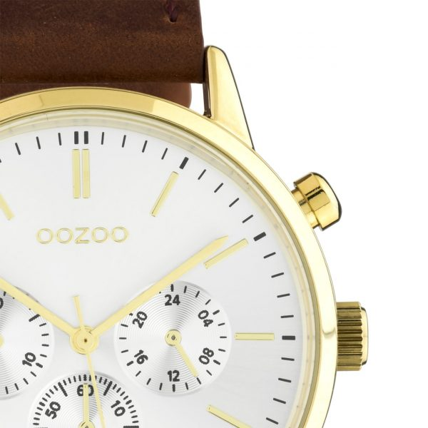Timepieces Summer 2020 - C10597 - OOZOO