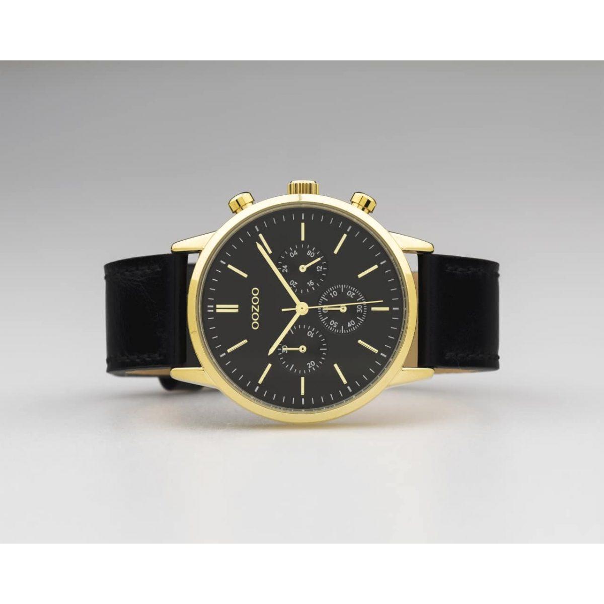 Timepieces Summer 2020 - C10598 - OOZOO