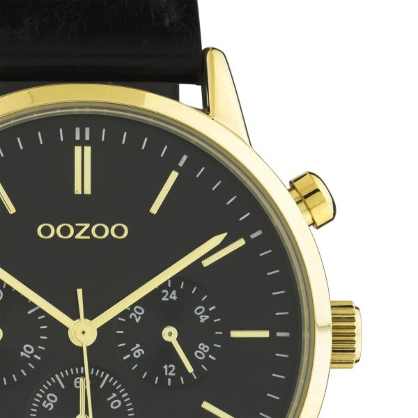 Timepieces Summer 2020 - C10598 - OOZOO