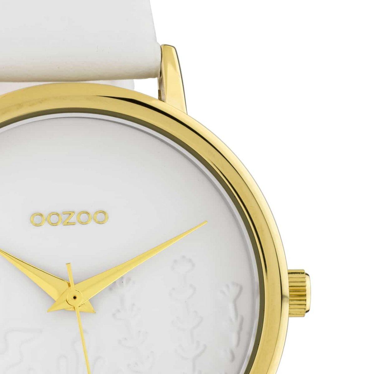 Timepieces Summer 2020 - C10601 - OOZOO