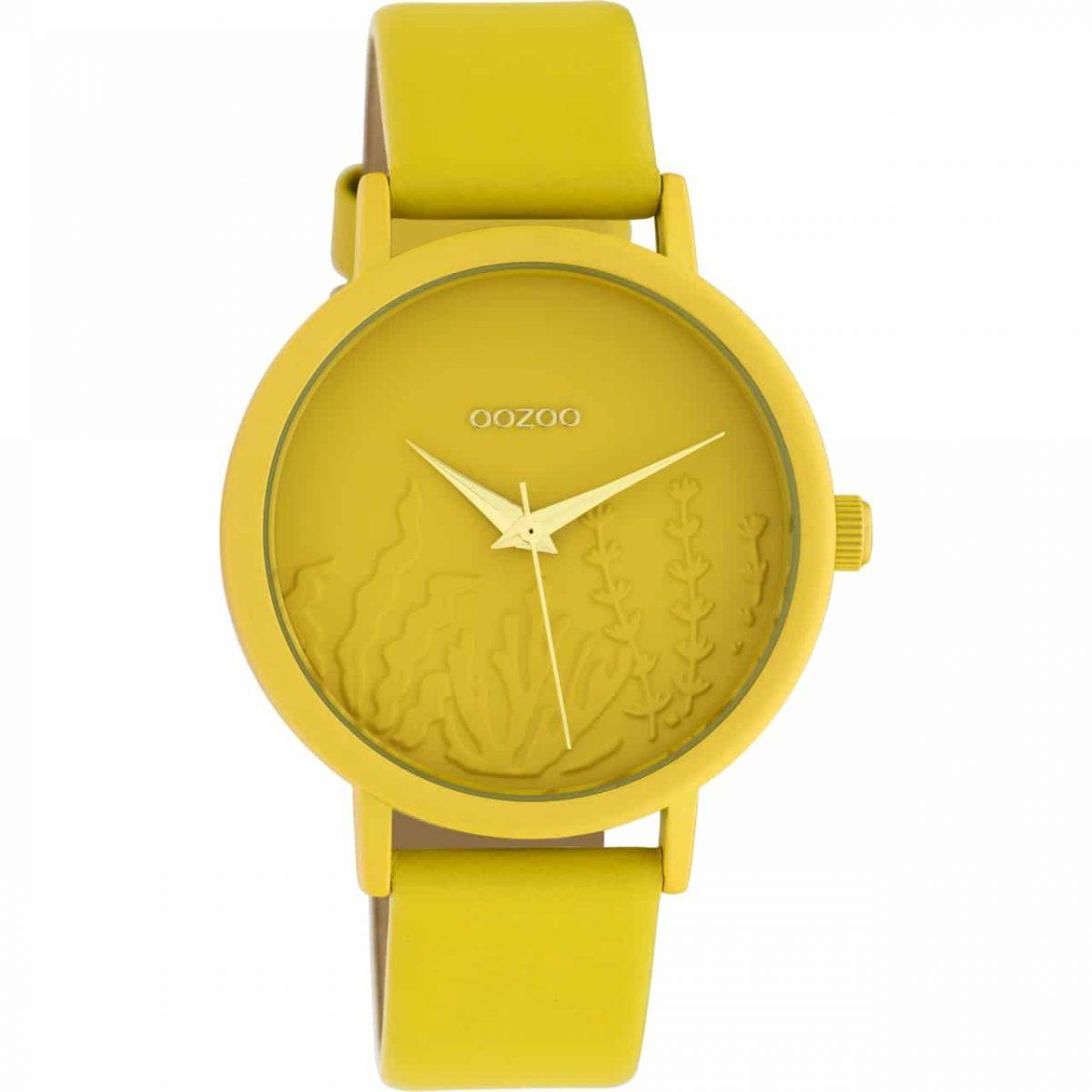 Timepieces Summer 2020 - C10602 - OOZOO