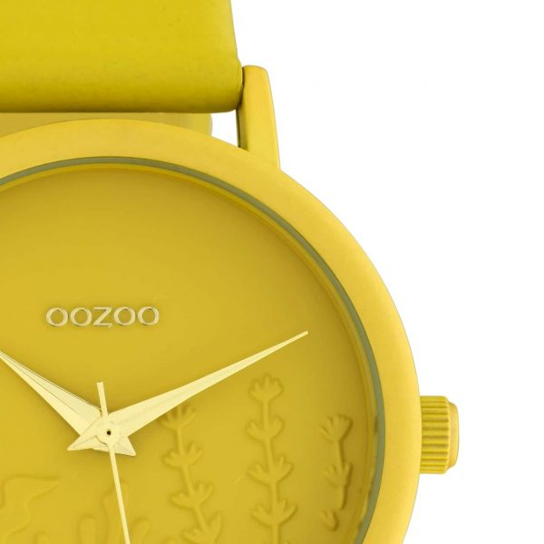 Timepieces Summer 2020 - C10602 - OOZOO
