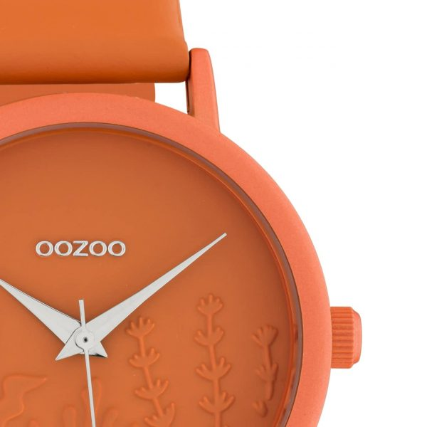 Timepieces Summer 2020 - C10605 - OOZOO