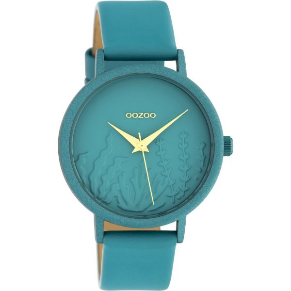 Timepieces Summer 2020 - C10606 - OOZOO