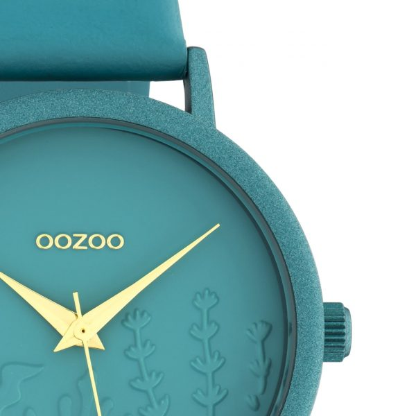 Timepieces Summer 2020 - C10606 - OOZOO