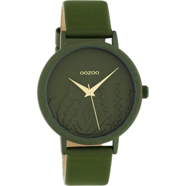 Timepieces Summer 2020 - C10608 - OOZOO
