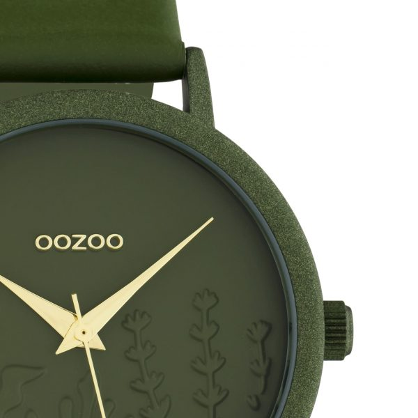 Timepieces Summer 2020 - C10608 - OOZOO
